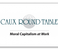 caux Roundtable logo