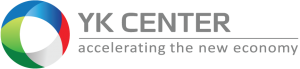 YKcenter logo